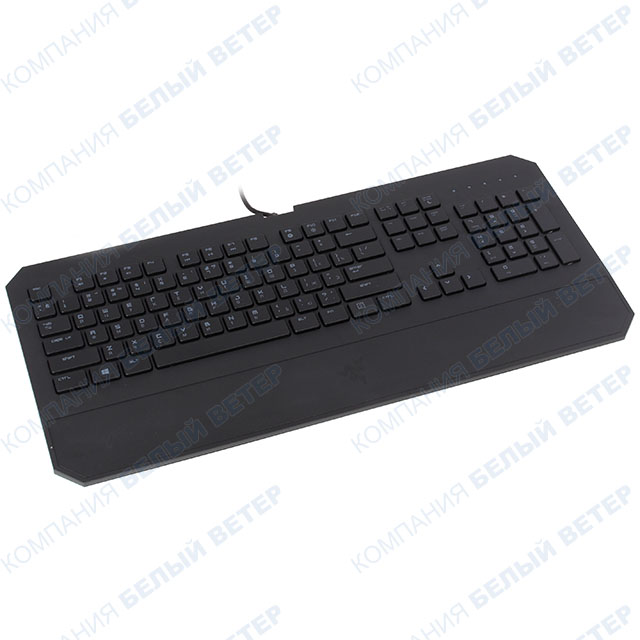 Клавиатура Razer DeathStalker Essential 2014, Black, USB