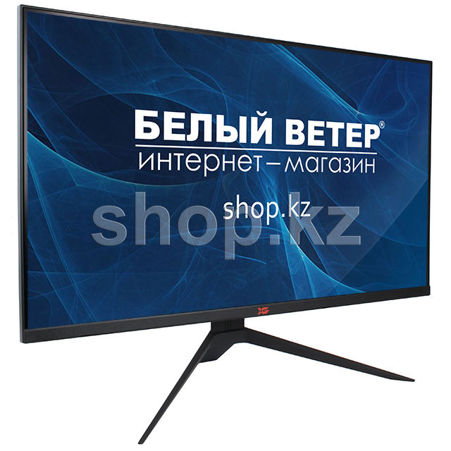 "Монитор 27"" X-Game XG Crimson, Black"