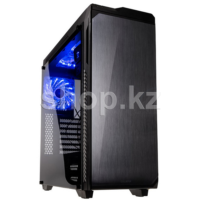 Корпус Zalman Z9 Neo Plus, Black