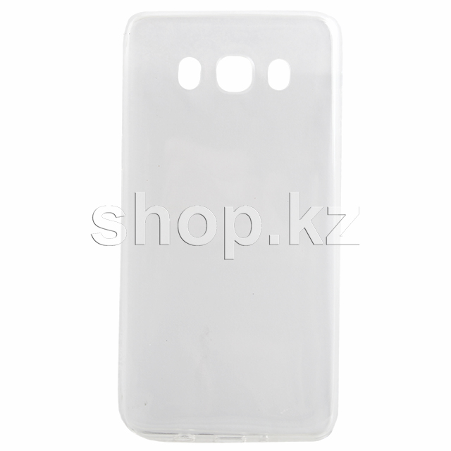 Чехол для Samsung Galaxy J7 (2016)/J710, A-Case, Clear
