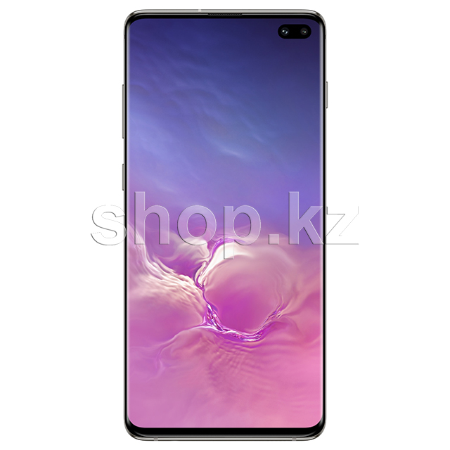 Смартфон Samsung Galaxy S10+, 128Gb, Black (SM-G975F)