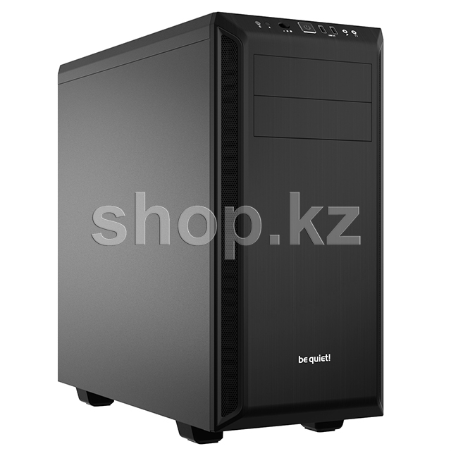 Корпус be quiet! Pure Base 600, Black