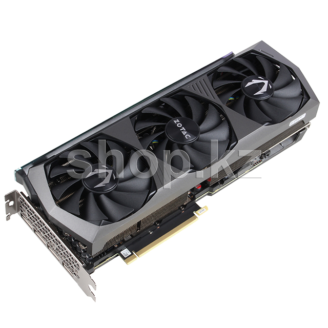 Видеокарта PCI-E 10Gb ZOTAC RTX 3080 AMP Holo, GeForce RTX3080
