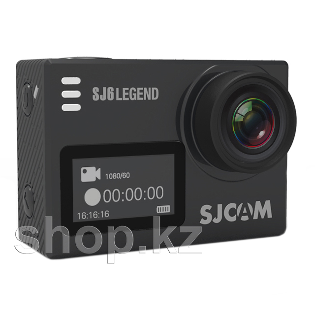 Экшн-камера SJCAM SJ6 Legend, Black