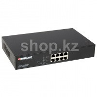 Switch 8 port Intellinet 560542