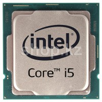 Процессор Intel Core i5 11600K, LGA1200, BOX - без кулера
