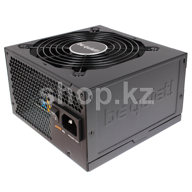 Блок питания ATX 500W be quiet! System Power 9