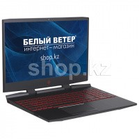 Ноутбук HP Omen 15-dc1051ur (7PZ36EA)