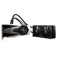 Видеокарта PCI-E 10Gb MSI RTX 3080 Sea Hawk X LHR, GeForce RTX3080