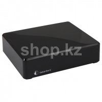 Фонокорректор Pro-Ject Optical Box E Phono, Black