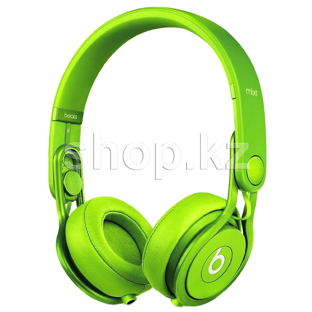 Гарнитура Monster Beats by dr.Dre Colr Mixr, Green