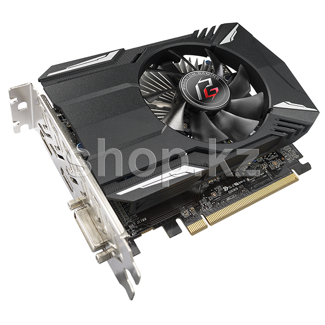Видеокарта PCI-E 4096Mb ASRock RX560 Phantom Gaming, Radeon RX 560