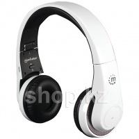 Bluetooth гарнитура Manhattan Flyte Wireless, White