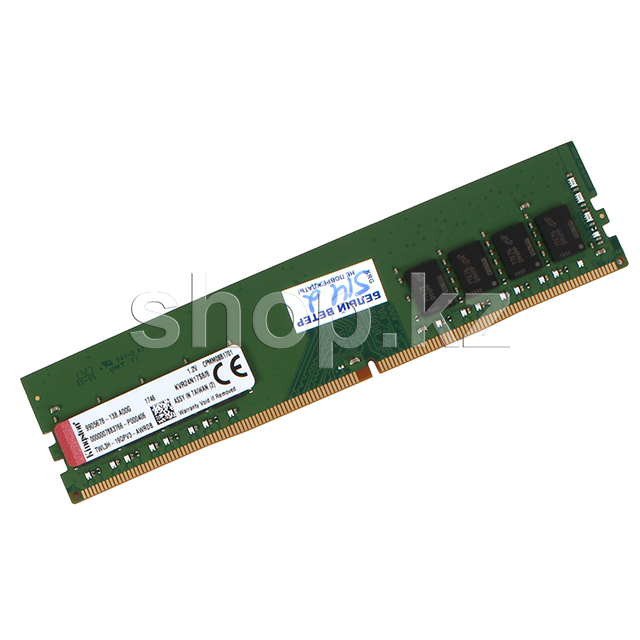 DDR-4 DIMM 8Gb/2400MHz PC19200 Kingston, BOX