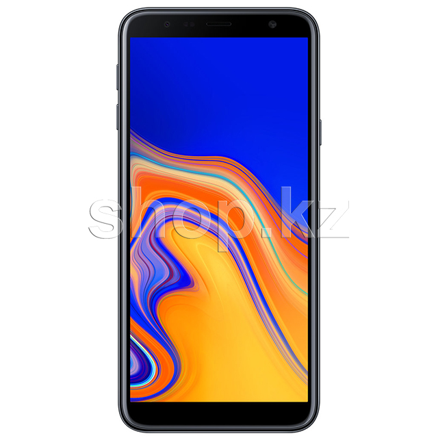 Смартфон Samsung Galaxy J4+ (2018), 32Gb, Black (SM-J415F)