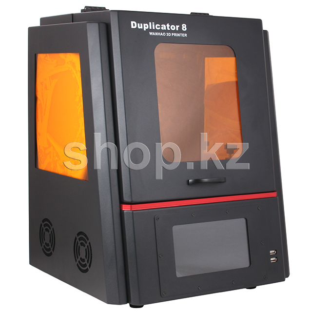 3D принтер Wanhao Duplicator 8, Black