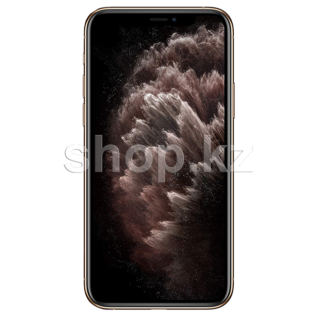 Смартфон Apple iPhone 11 Pro, 256Gb, Gold
