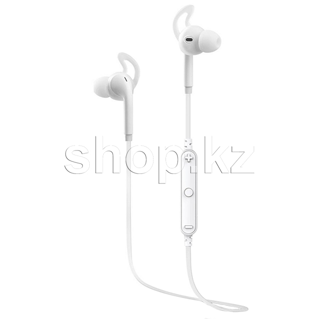 Bluetooth гарнитура Awei A610BL, White