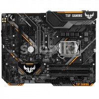 Материнская плата Asus TUF B360-Pro Gaming, LGA1151
