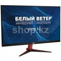 """Монитор 27"""" Acer NITRO VG272Pbmiipx, Black-Red"""