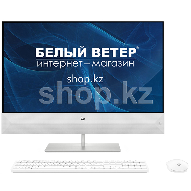 Моноблок HP Pavilion All-in-One 27-xa0136ur (8XJ21EA)