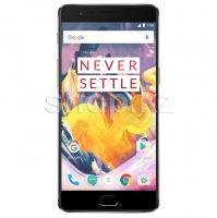 Смартфон OnePlus 3T, 64Gb, Gunmetal (A3003)