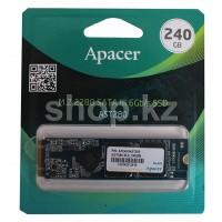 SSD накопитель 240 Gb Apacer AST280, M.2, SATA III