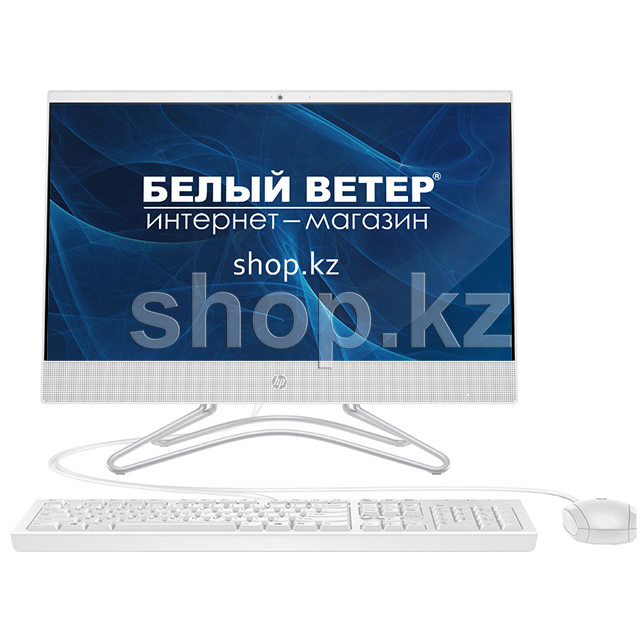 Моноблок HP All-in-One 200 G3 (4HR95EA)