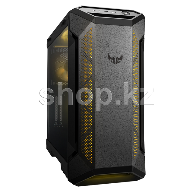 Корпус Asus Tuf Gaming GT501, Black