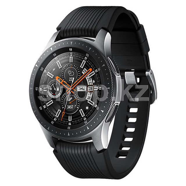 Смарт-часы Samsung Galaxy Watch, Silver-Black