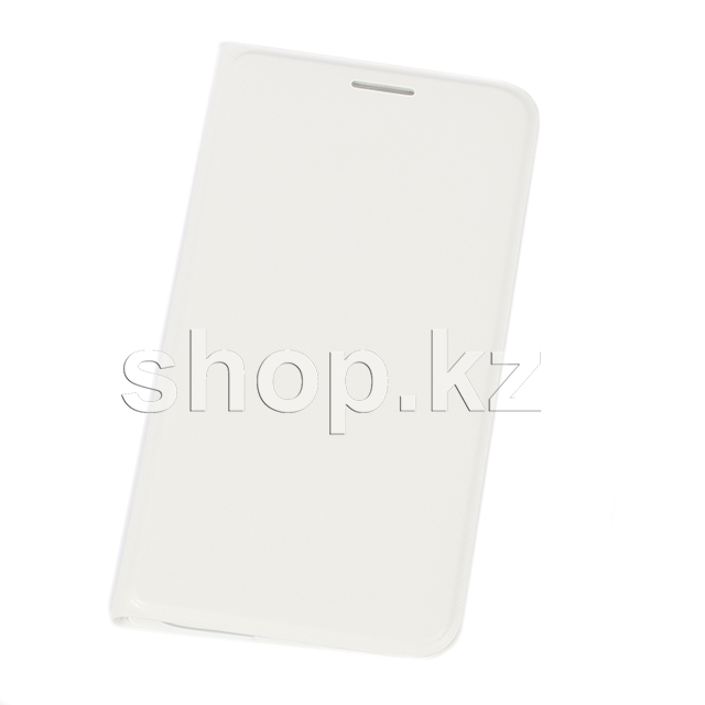 Чехол для Samsung Galaxy J1 mini/J105, Flip Cover, White