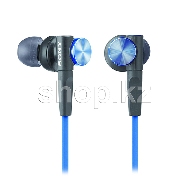 Гарнитура Sony MDR-XB50AP Extra Bass, Blue