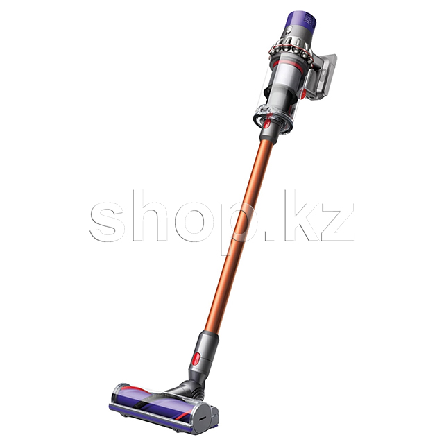 Ручной пылесос Dyson Cyclone V10 Absolute SV12, Orange