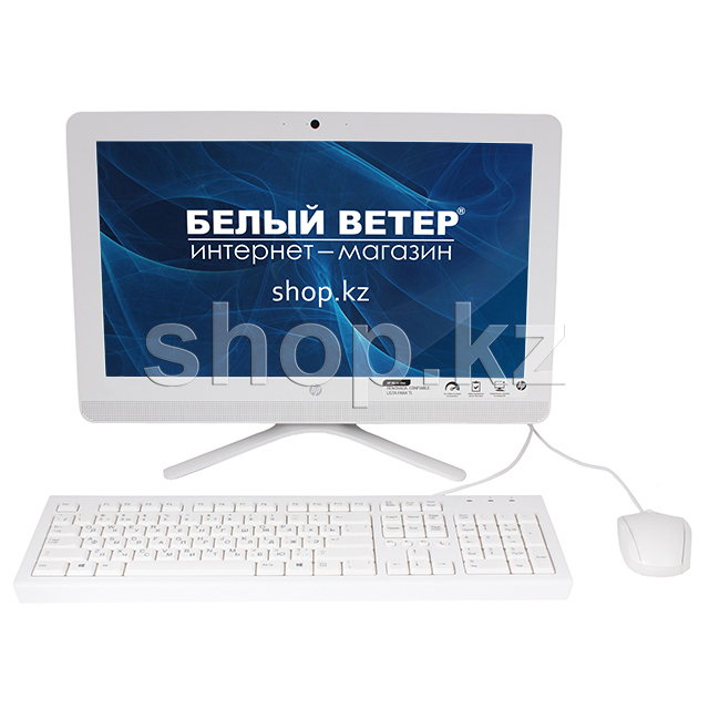 Моноблок HP All-in-One 20-c431ur (7JT07EA)