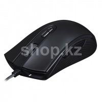 Мышь Kingston HyperX Pulsefire Core, Black, USB