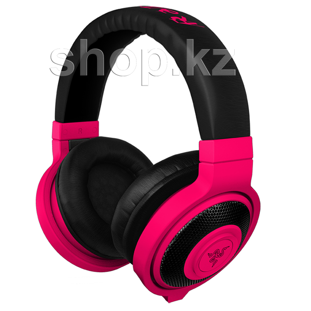 Гарнитура Razer Kraken Mobile Neon, Red