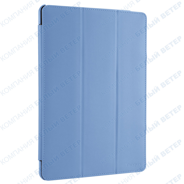 Чехол для iPad Air Targus Click-in, Blue