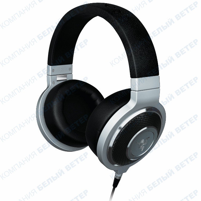 Гарнитура Razer Kraken Forged, Black-Gray
