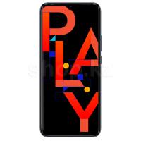 Смартфон Infinix HOT 10 Play, 64Gb, Obsidian Black (X688B)