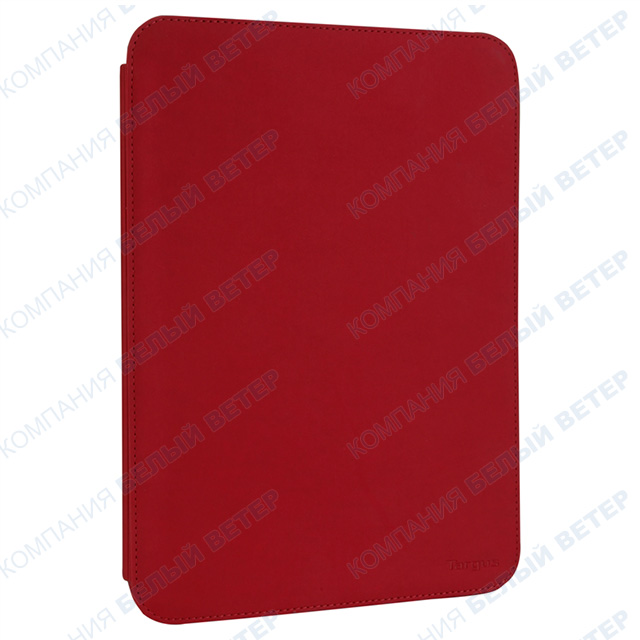 Чехол для iPad Air Targus Classic, Red