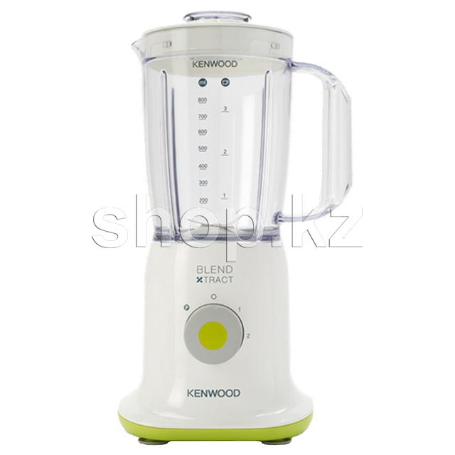 Блендер Kenwood Blend-Xtract 3-in-1 BL237WG, White-Green