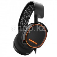 Гарнитура SteelSeries Arctis 5, Black