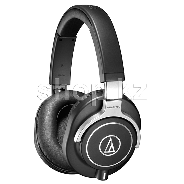 Наушники Audio-Technica ATH-M70x, Black-Silver