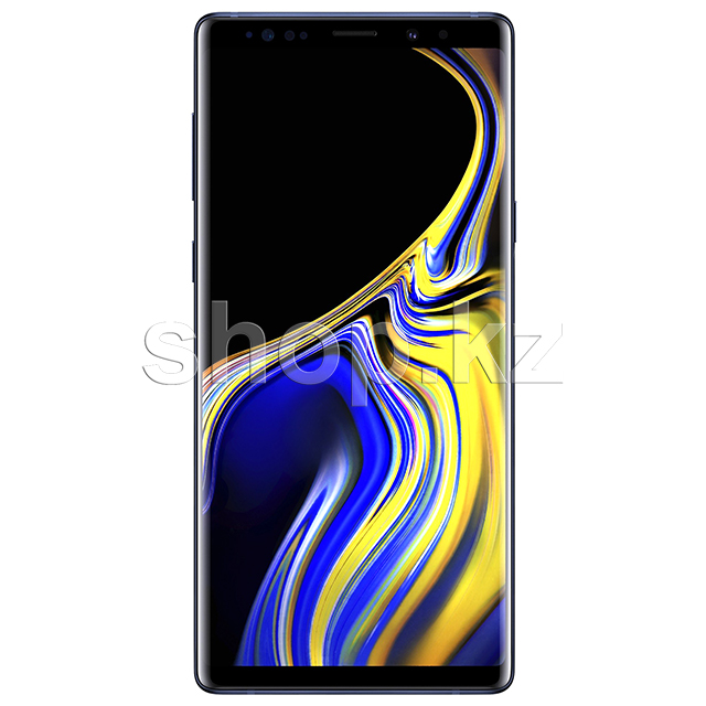 Смартфон Samsung Galaxy Note 9, 512Gb, Blue (SM-N960F)