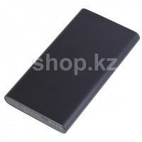 Мобильный аккумулятор Xiaomi Mi Power Bank 2 10000, Black