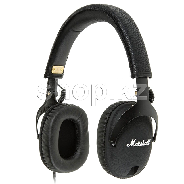 Гарнитура Marshall Monitor, Black