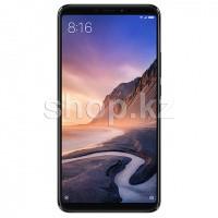 Смартфон Xiaomi Mi Max 3, 64Gb, Black