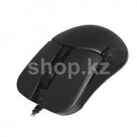 Мышь Thermaltake Tt eSports Iris Optical RGB, Black, USB