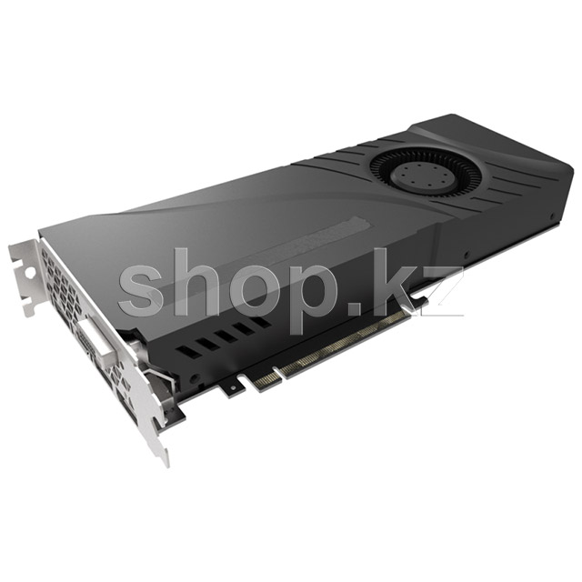 Видеокарта PCI-E 8192Mb PNY GTX 1080, GeForce GTX1080