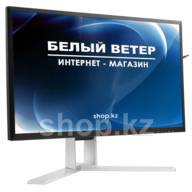 "Монитор 24.5"" AOC AGON AG251FZ, Black-Silver-Red"